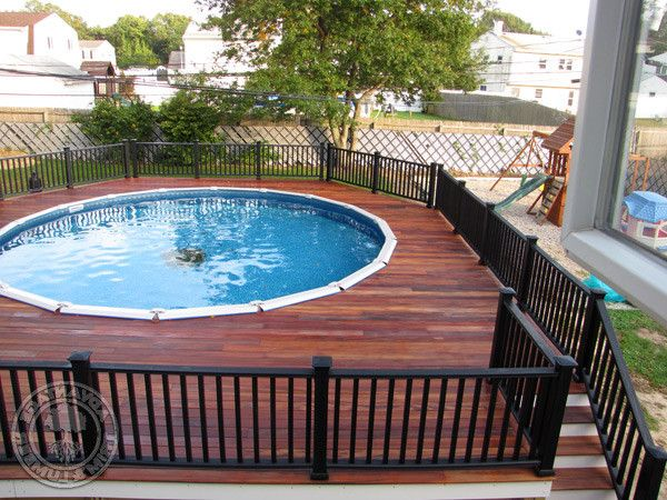 Advantagelumber Com with Traditional Pool  and Advantagelumber Deck Exotic Hardwood Pool Tigerwood