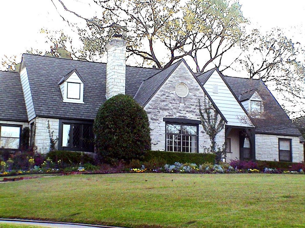 Arrington Roofing   Traditional Exterior Also Dallas Roof Contractors Dallas Roofer Dallas Roofing Company Dallas Roofing Contractors Plano Roofing Contractors Texas Roofing Company