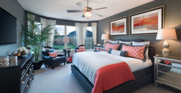 Coasterfurniture Com with Contemporary Bedroom  and Energy Efficient Homes Green Homes Homes in Texas Meritage Homes