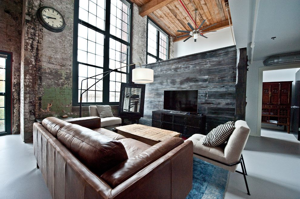 Cotton Mill Lofts    Spaces Also