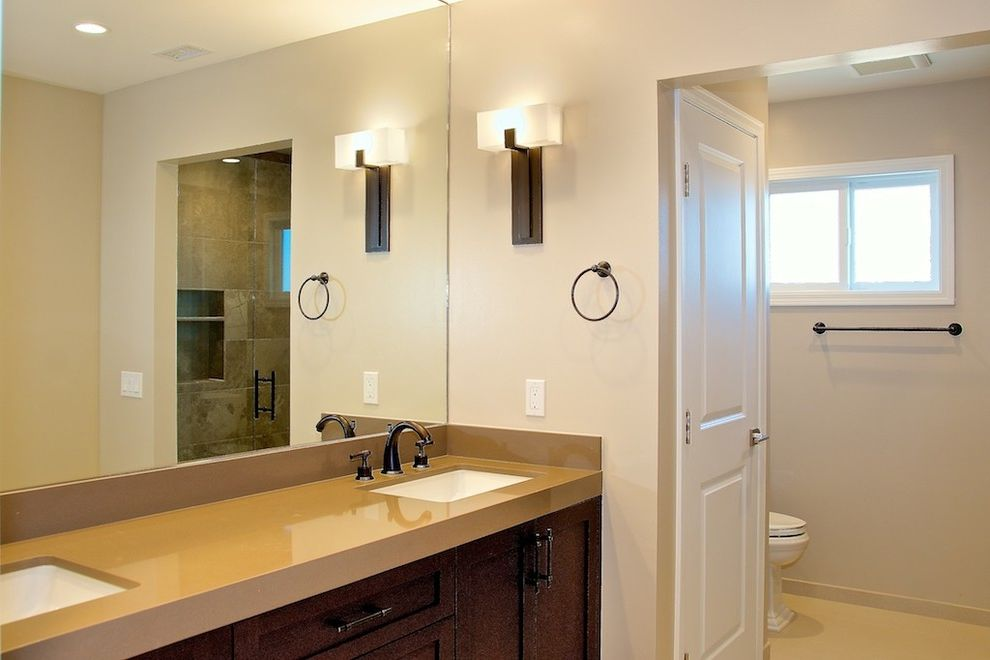 Dumpster Rental San Diego   Transitional Bathroom Also Century21 Award Rentals La Jolla Rentals Qualcomm Rentals University City Rental