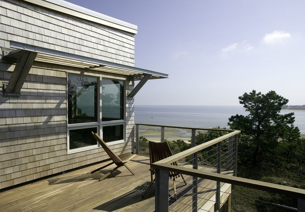 Bay View Beach Residence, Wellfleet $style In $location