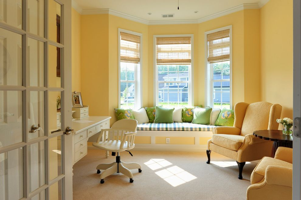 Office - Revere Model Home $style In $location