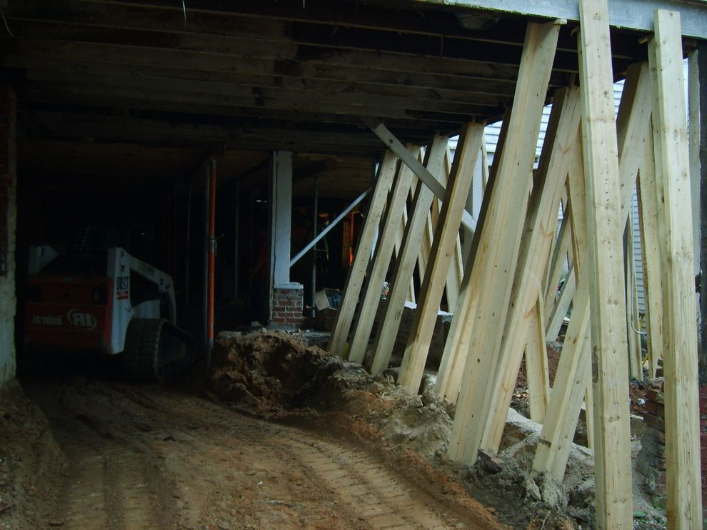 Engineered Solutions of Georgia    Spaces  and Foundation Expansion Foundation Replacement