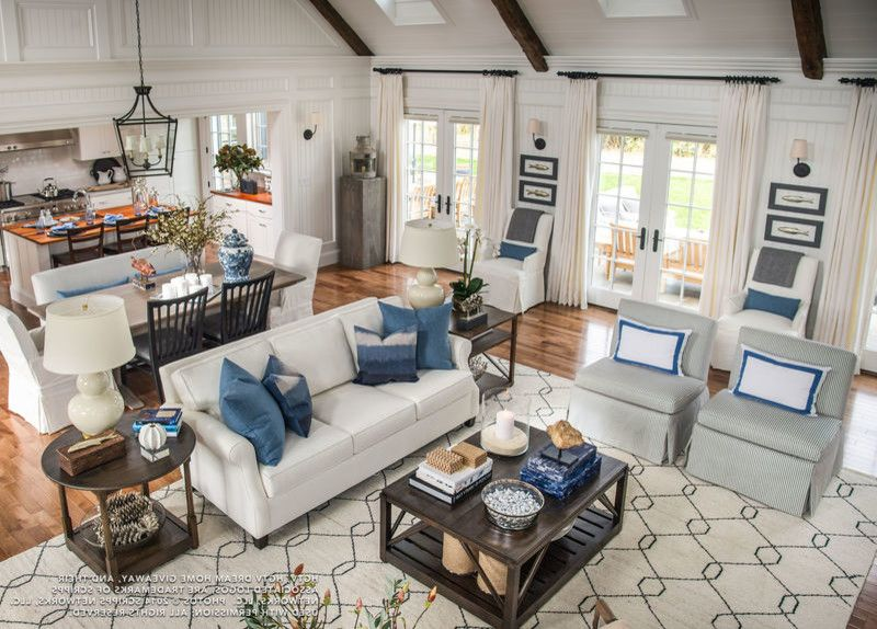 Ethan Allen Portland Maine with Traditional Living Room Also Traditional