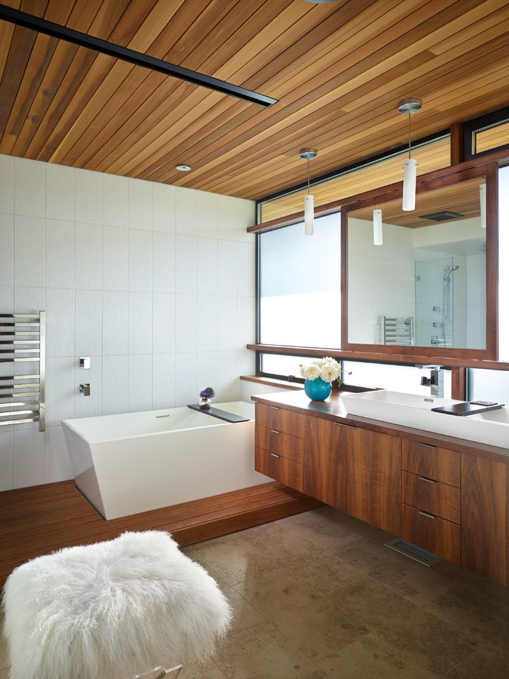 Mercer Contractor Resources   Midcentury Bathroom Also Bellevue Contractor Bellevue Remodeler Designers in Seattle Faux Fur Mercer Island Contractor Seattle Contractor Seattle Kitchen Remodeler W S Feldt General Contractor