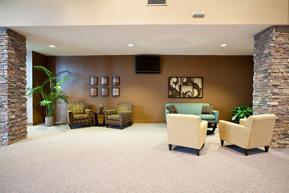 Rudd Furniture with Contemporary Living Room Also Brown Wall Modern Furniture Church Lobby