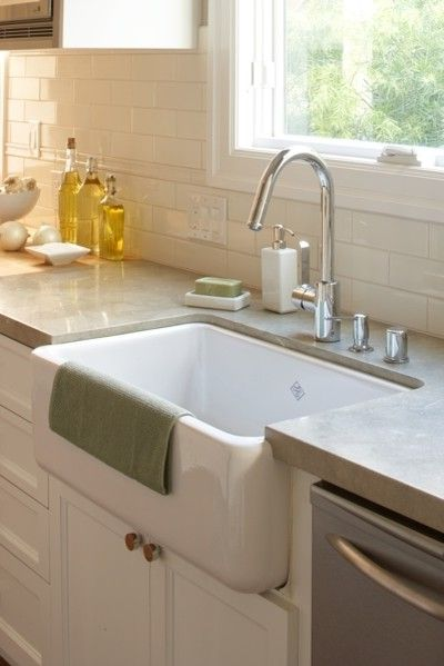 Ruvati Sinks with Traditional Kitchen Also Farmhouse Kitchen Neutral Sink