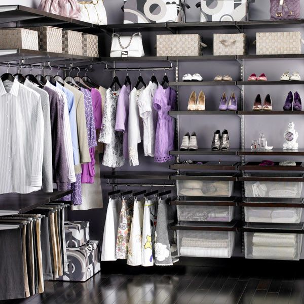 The Container Store Closet Systems with Contemporary Closet Also Closet