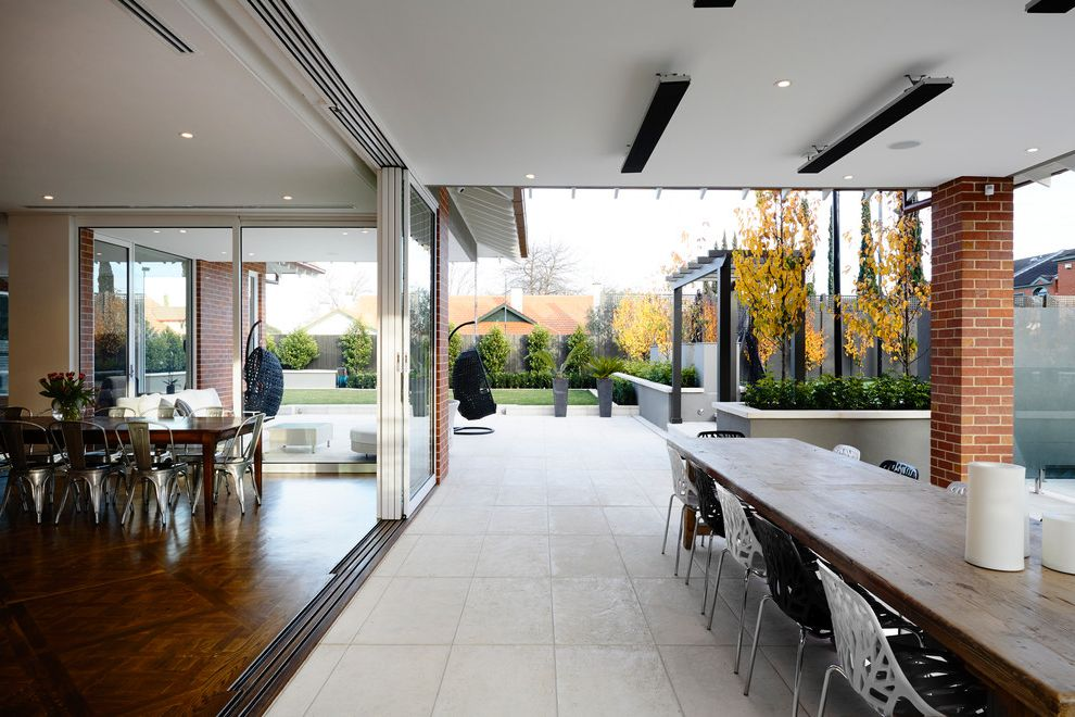 Kew Home Renovation $style In $location