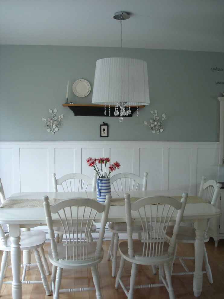 What is Kilz Used for   Eclectic Dining Room Also Eclectic