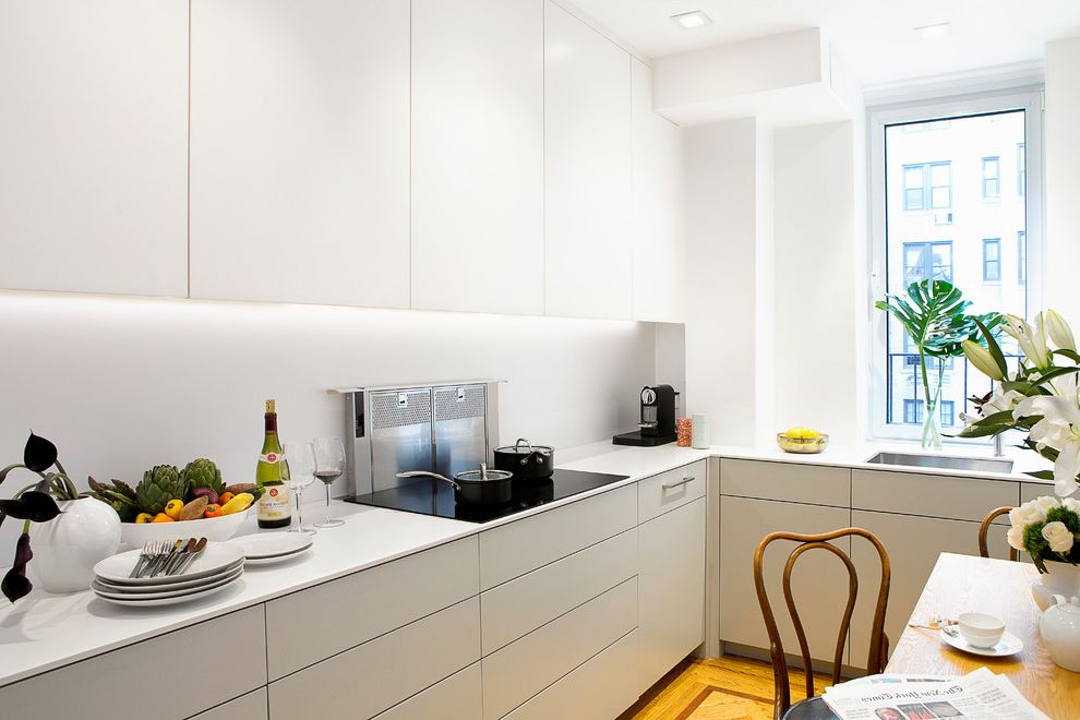 $keyword Nyc Kitchen Reconfiguration $style In $location