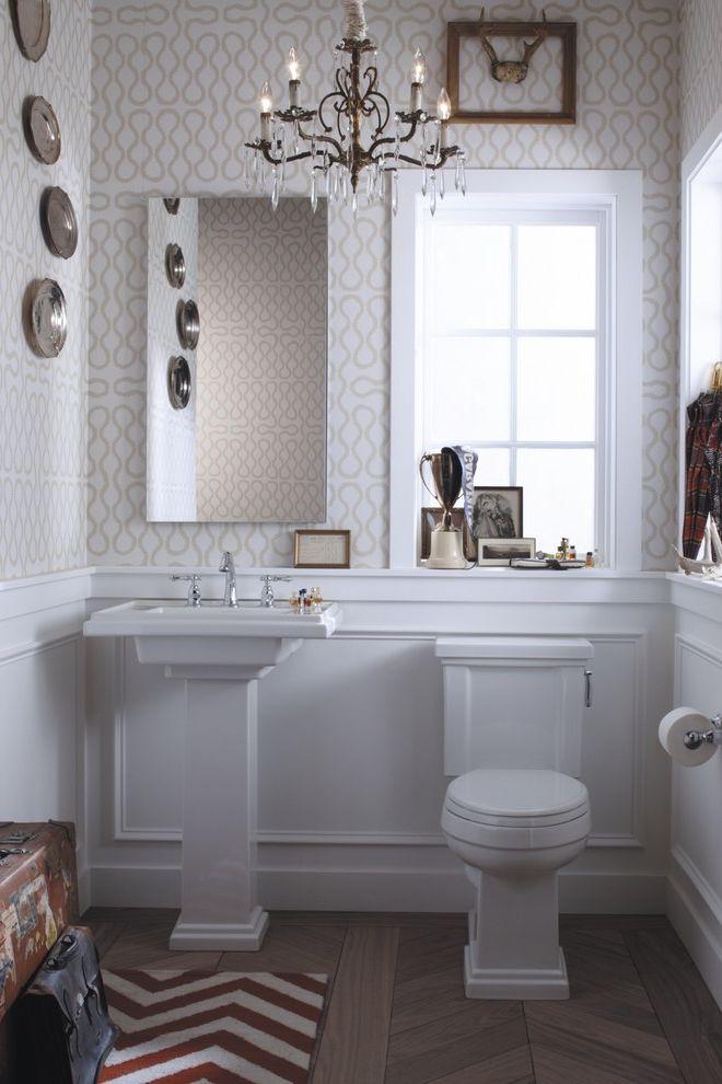 Toilet Flange Height   Contemporary Bathroom Also Contemporary