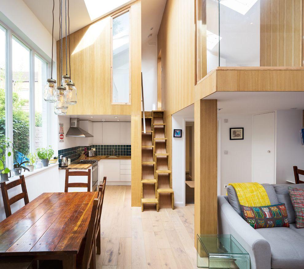 Annapolis Property Services   Contemporary Living Room Also Contemporary