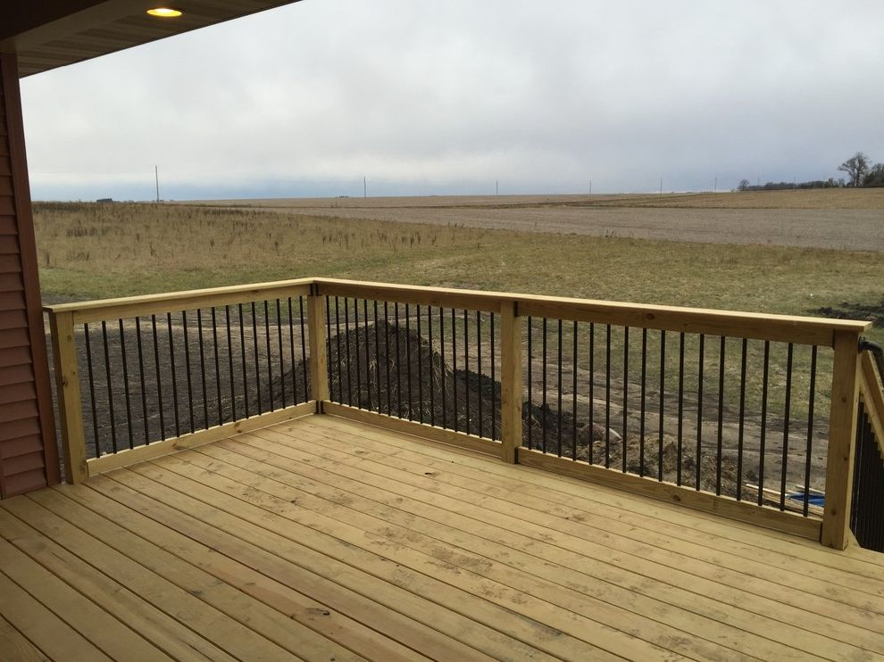 How Much to Build a Deck with Traditional Deck Also Outdoor Living Wood Deck