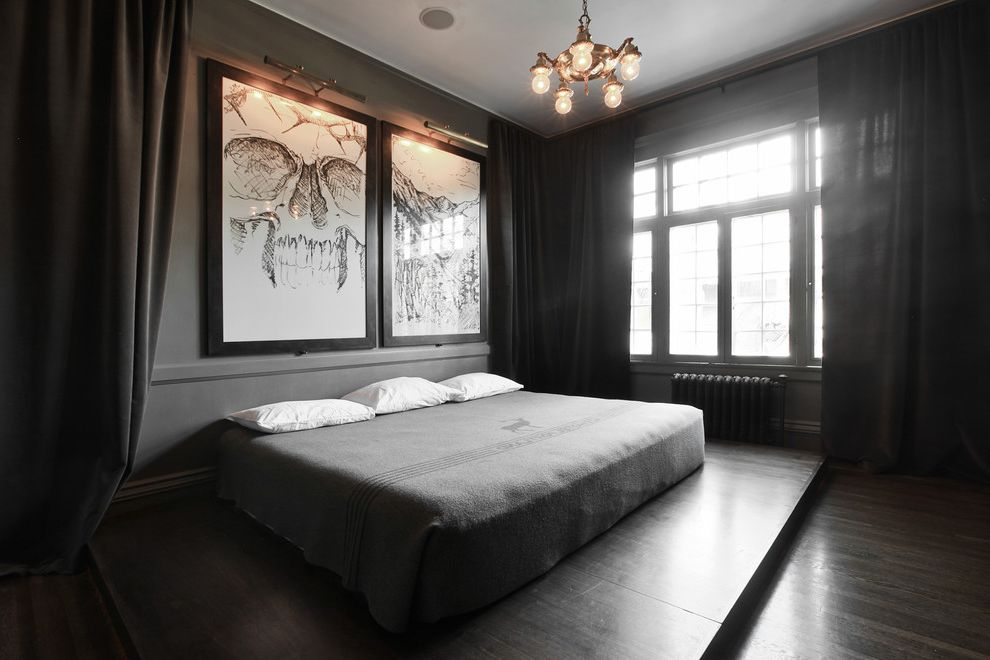 $keyword My Houzz: Modern And Moody Nostalgia In Salt Lake City $style In $location