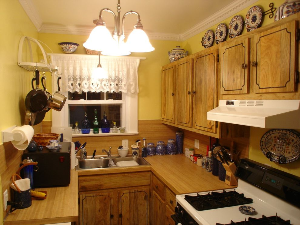 Lowes Toledo Ohio   Traditional Kitchen  and Traditional