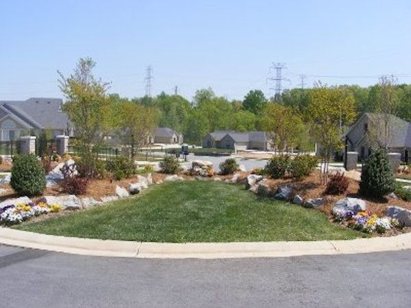 Lucas Lawn and Landscape    Landscape  and Curb Appeal Custom Landscape Landscape Design Lawn Design Outdoor Style