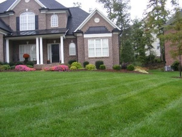 Lucas Lawn and Landscape with  Landscape Also Curb Appeal Custom Landscape Landscape Design Lawn Design Outdoor Style