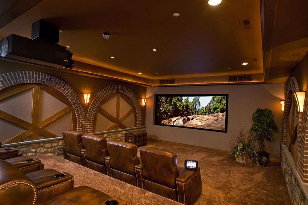 $keyword Old Mill Home Theater $style In $location