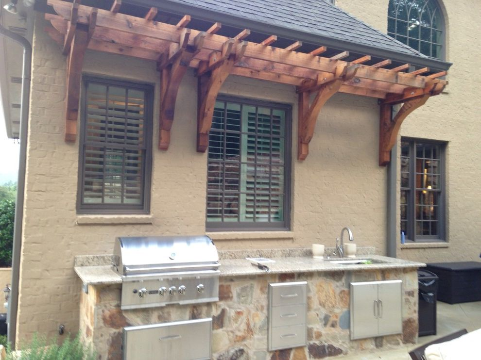 Realty South Birmingham Al with Traditional Patio  and Traditional