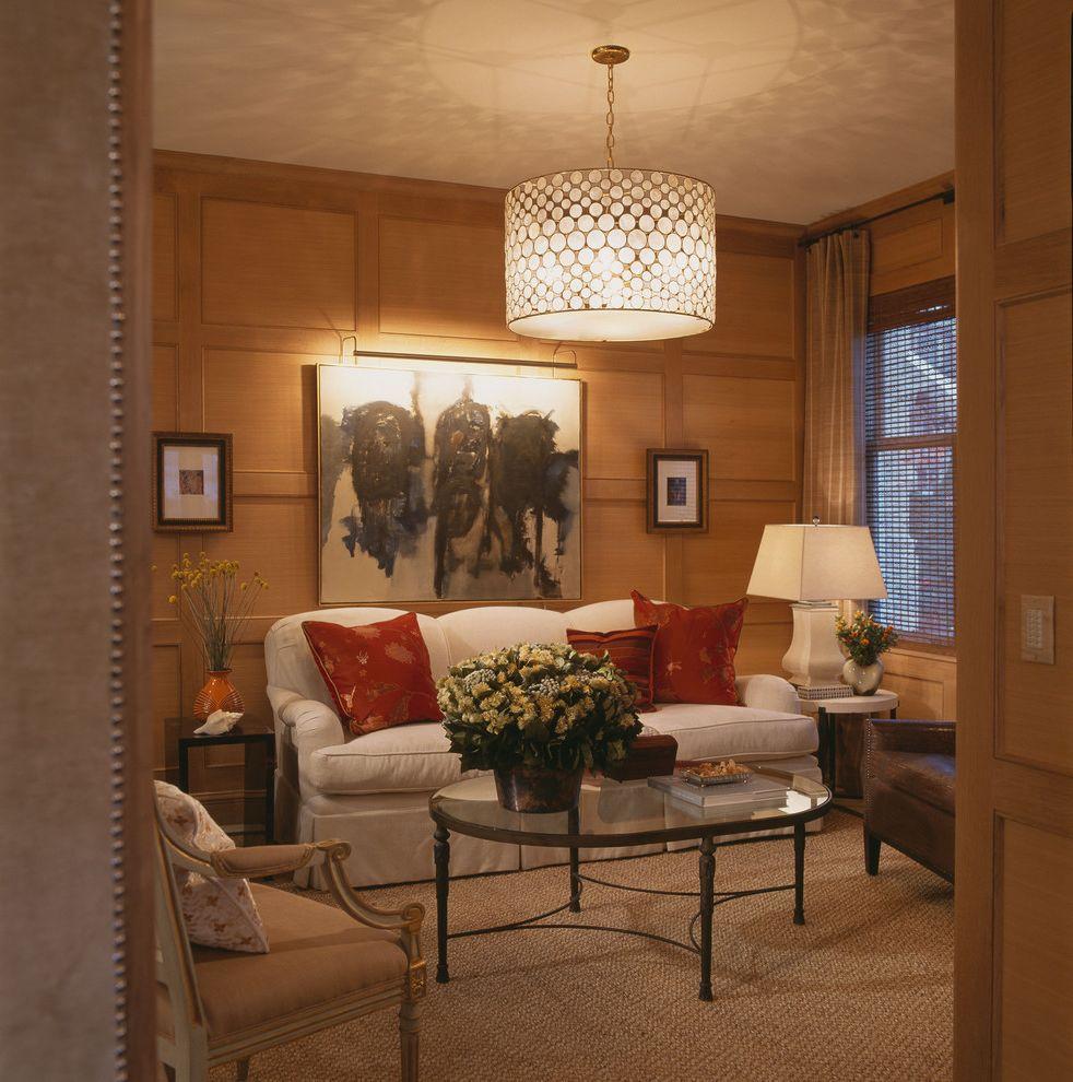Ritz Carlton Baltimore   Contemporary Family Room  and Contemporary