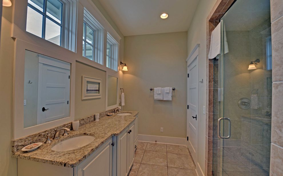 Seaside Florida Vacation Rentals   Traditional Bathroom Also Envision Virtual Tours Florida Professional Photographers Santa Rosa Beach Seaside Vacation Rentals Watercolor