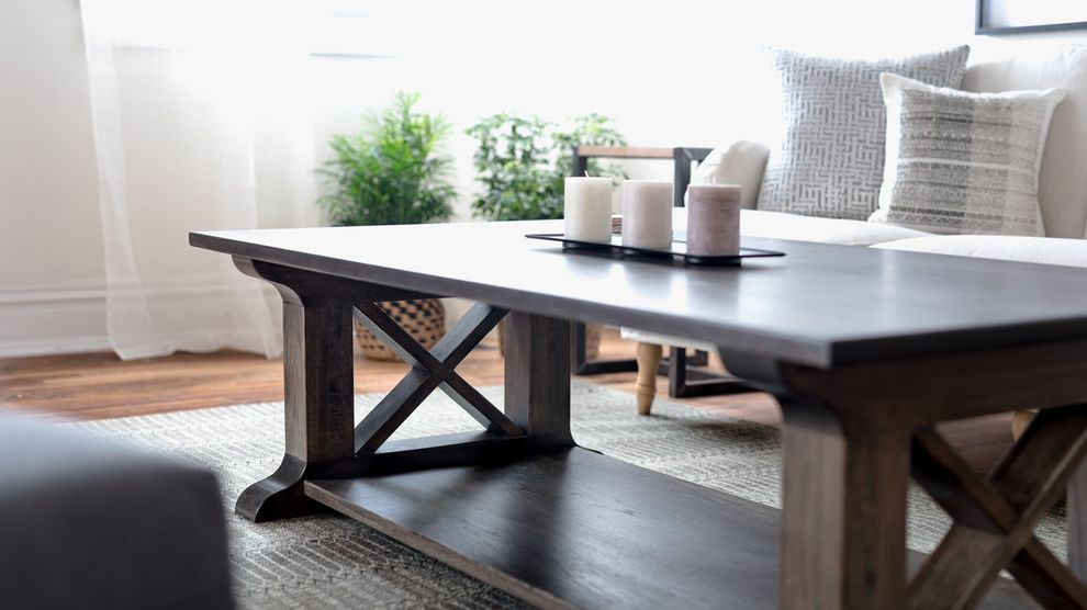 Unruh Furniture with  Spaces Also