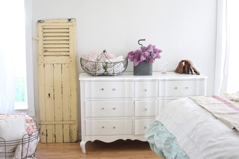 White Dressers for Sale   Shabby Chic Style Bedroom  and Chest of Drawers Diy Dresser French Country Grey Wall Laundry Hamper Monochromatic Neutral Colors Reclaimed Furniture Shabby Chic