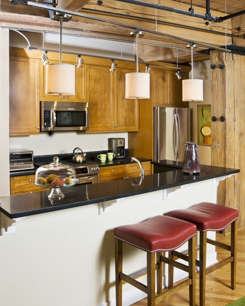 $keyword Urban Loft Kitchen $style In $location