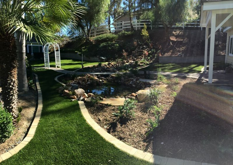 Artificial Grass Liquidators with Craftsman Landscape Also Artificial Grass Artificial Grass Installation Backyard Drought Tolerant Fake Grass Landscape Pavers River Rock Synthetic Grass Synthetic Grass Installation