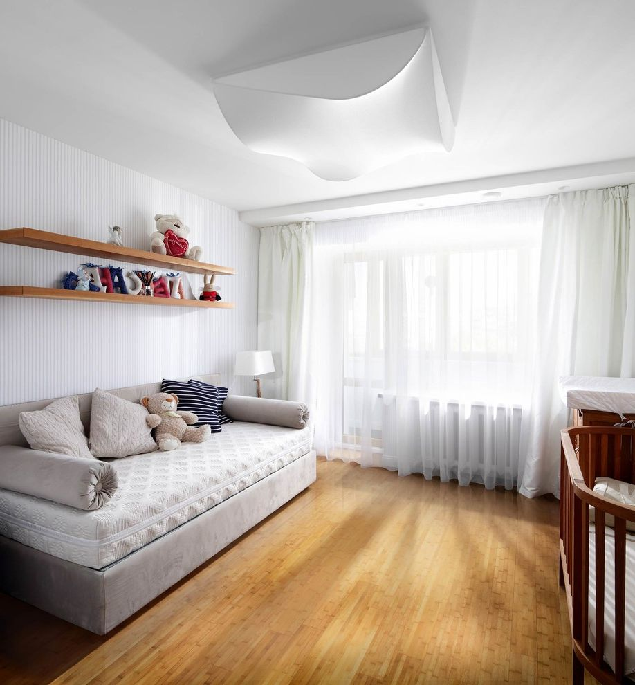 Carbonized Bamboo Flooring with Contemporary Bedroom  and Bamboo Bamboo Flooring Brown Floor Carbonised Bamboo Eco Friendly Floor Wooden Floor