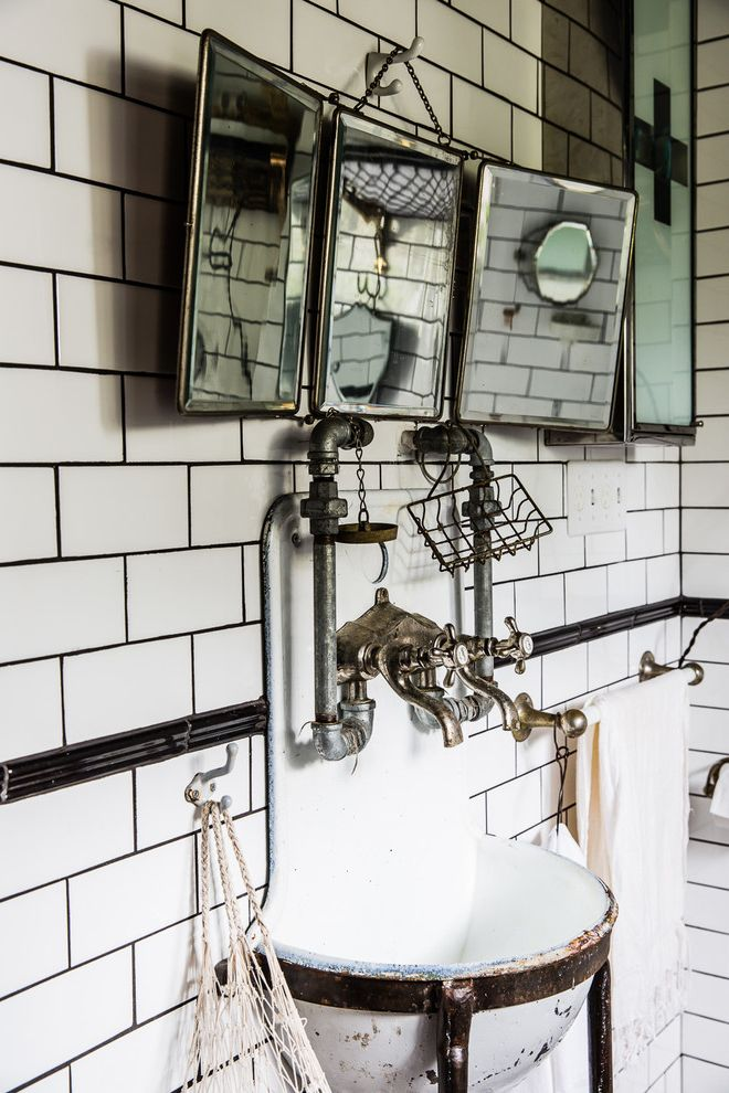 Commercial Grout Cleaner with Eclectic Bathroom Also Eclectic