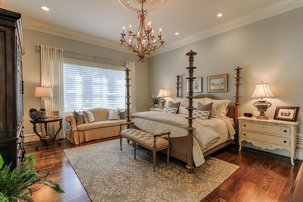 Furniture Stores in Knoxville Tn   Traditional Bedroom Also Traditional