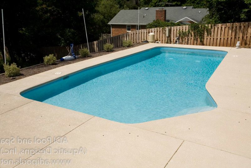 Greensboro Pools with  Spaces  and Pool Spa