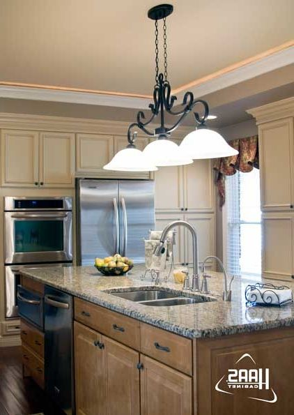 Haas Cabinets with Traditional Kitchen  and Cabinetry Cabinets Haas Cabinet Home Honey Kitchen Kitchen Cabinets Maple Usa Made White