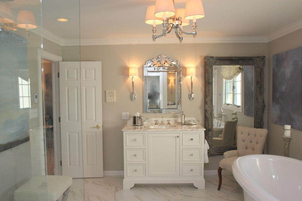 Kilz Mold   Traditional Bathroom  and Traditional