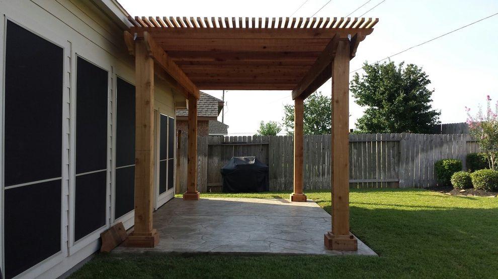 Kyle Tx Weather    Patio  and Arbor Indoor Outdoor Dining Indoor Outdoor Living Landscape Outdoor Kitchen Patio