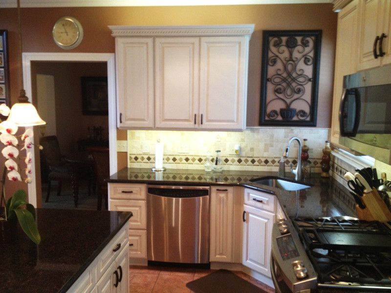 Lowes Henderson   Traditional Kitchen Also Lowes of Lake Elsinore