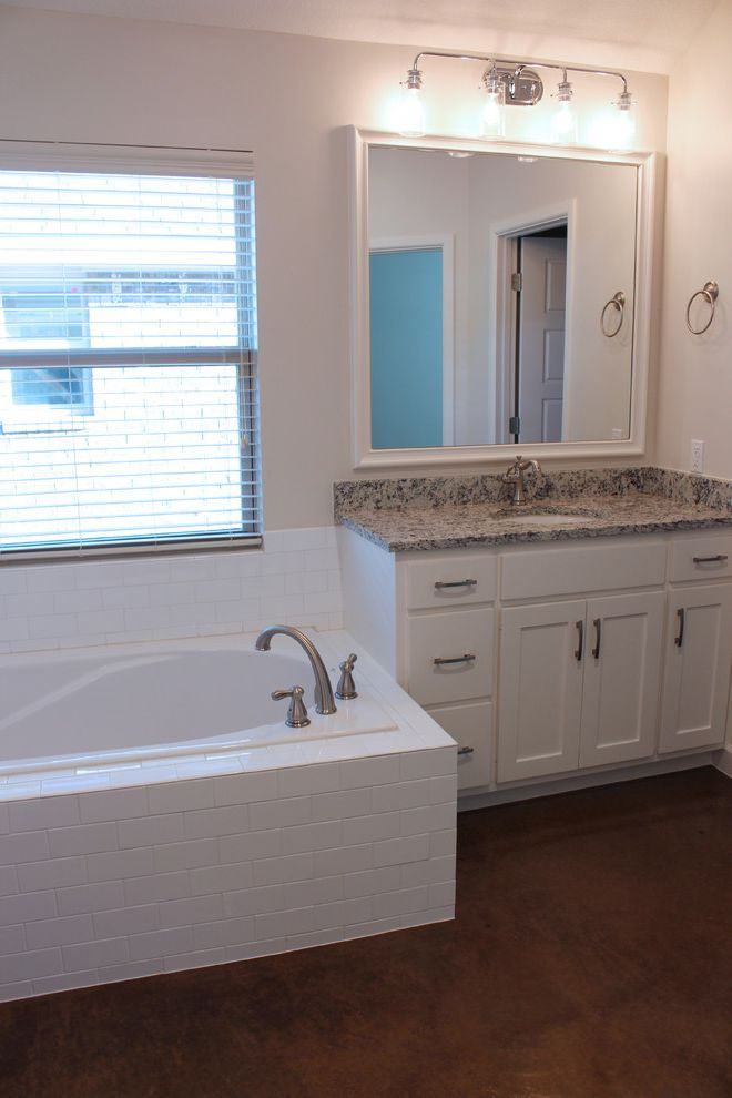 Mark Payne Homes with Traditional Bathroom  and Traditional