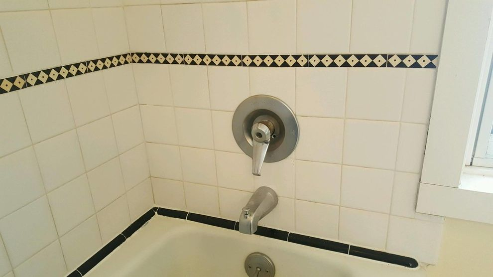 Moen Shower Valves   Traditional Bathroom Also Bathroom Remodel Shower