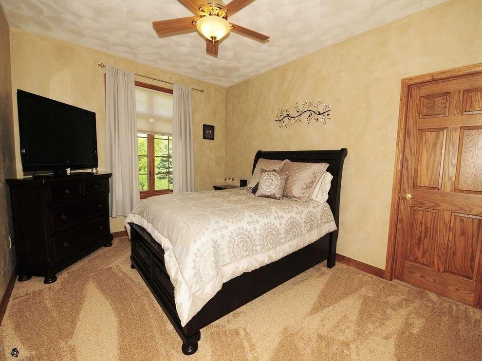 Mohawk Smartstrand Silk   Contemporary Bedroom Also Contemporary