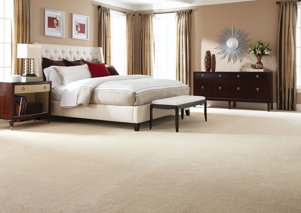 Mohawk Smartstrand Silk with Modern Bedroom Also Bedroom Carpet Mohawk Carpet Smartstrand Silk