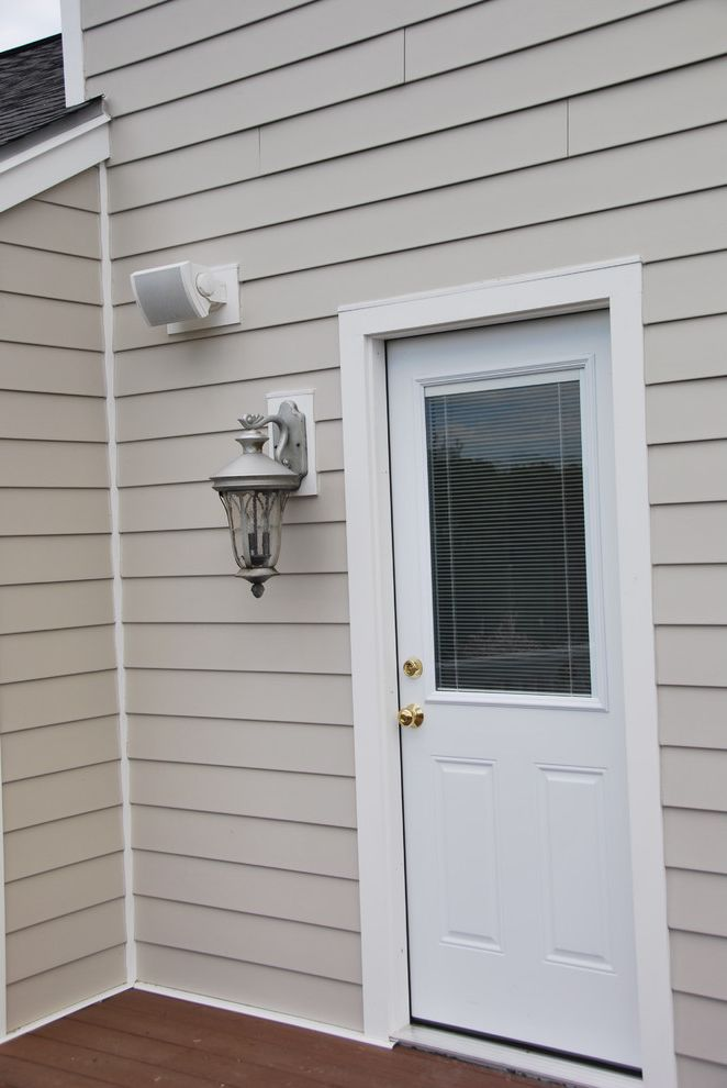 Precision Contracting Services   Traditional Exterior  and Traditional