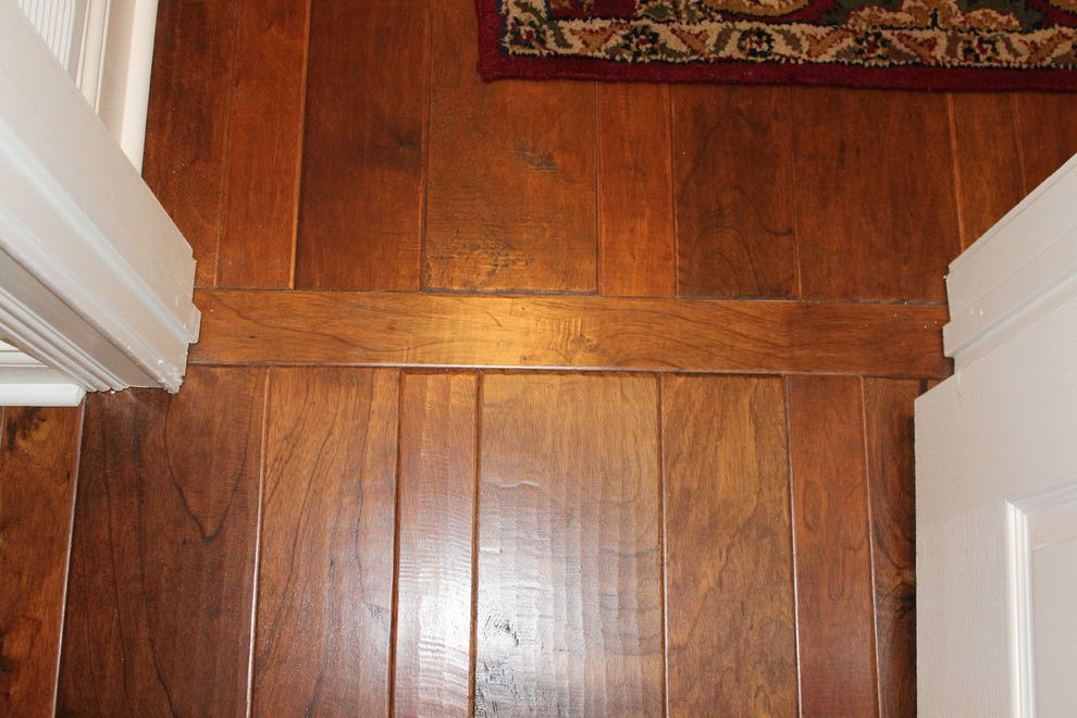 Remodelers Mart   Traditional Hall  and Carpet Mart Engineered Wood Flooring Hard Surface Louisville Shaw