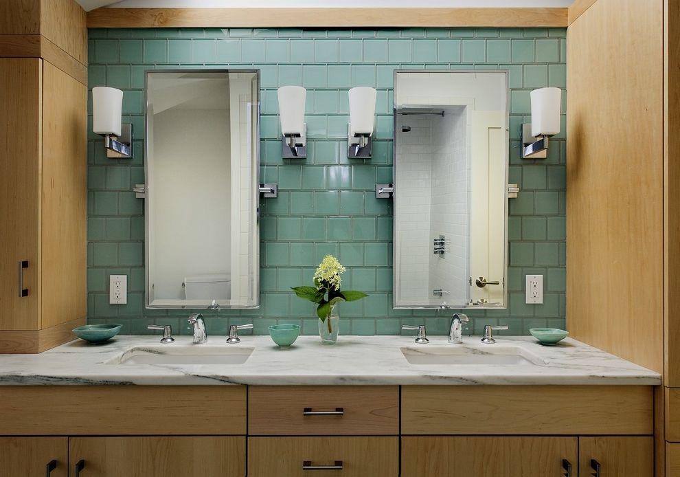 Restore Newington Nh with Contemporary Bathroom  and Contemporary
