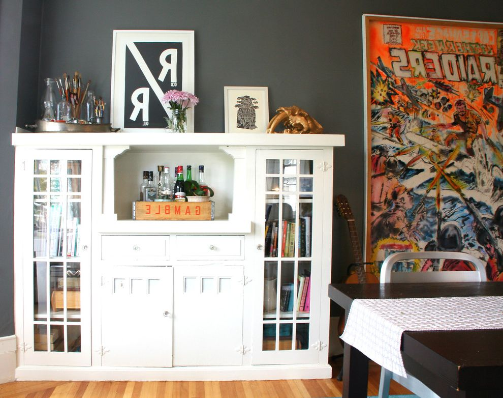 R&r Tires with Eclectic Dining Room  and My Houzz