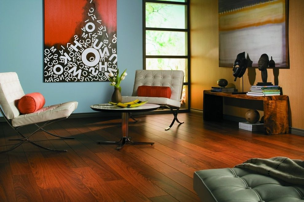Steam Mop Laminate Floors with Eclectic Spaces  and Eclectic