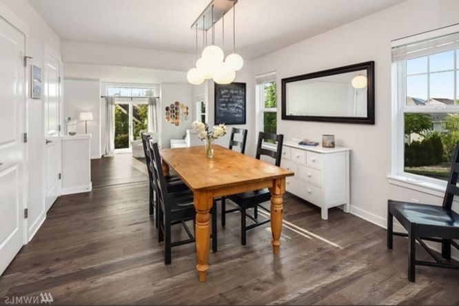 T&a Supply with  Spaces Also Bentley Dining Room Grey Laminate Smoke Tas Flooring White
