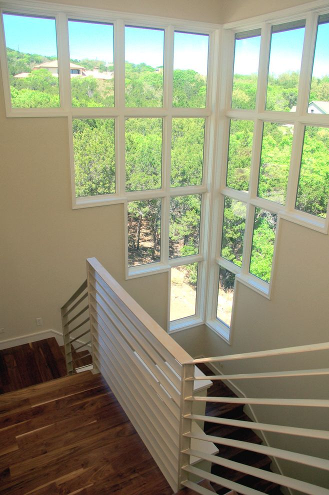 $keyword Barton Creek Residence Stairwell $style In $location